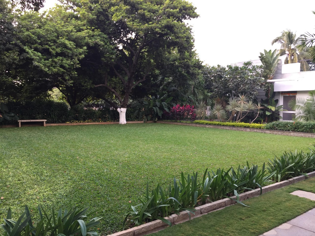 Best landscape architect in hyderabad