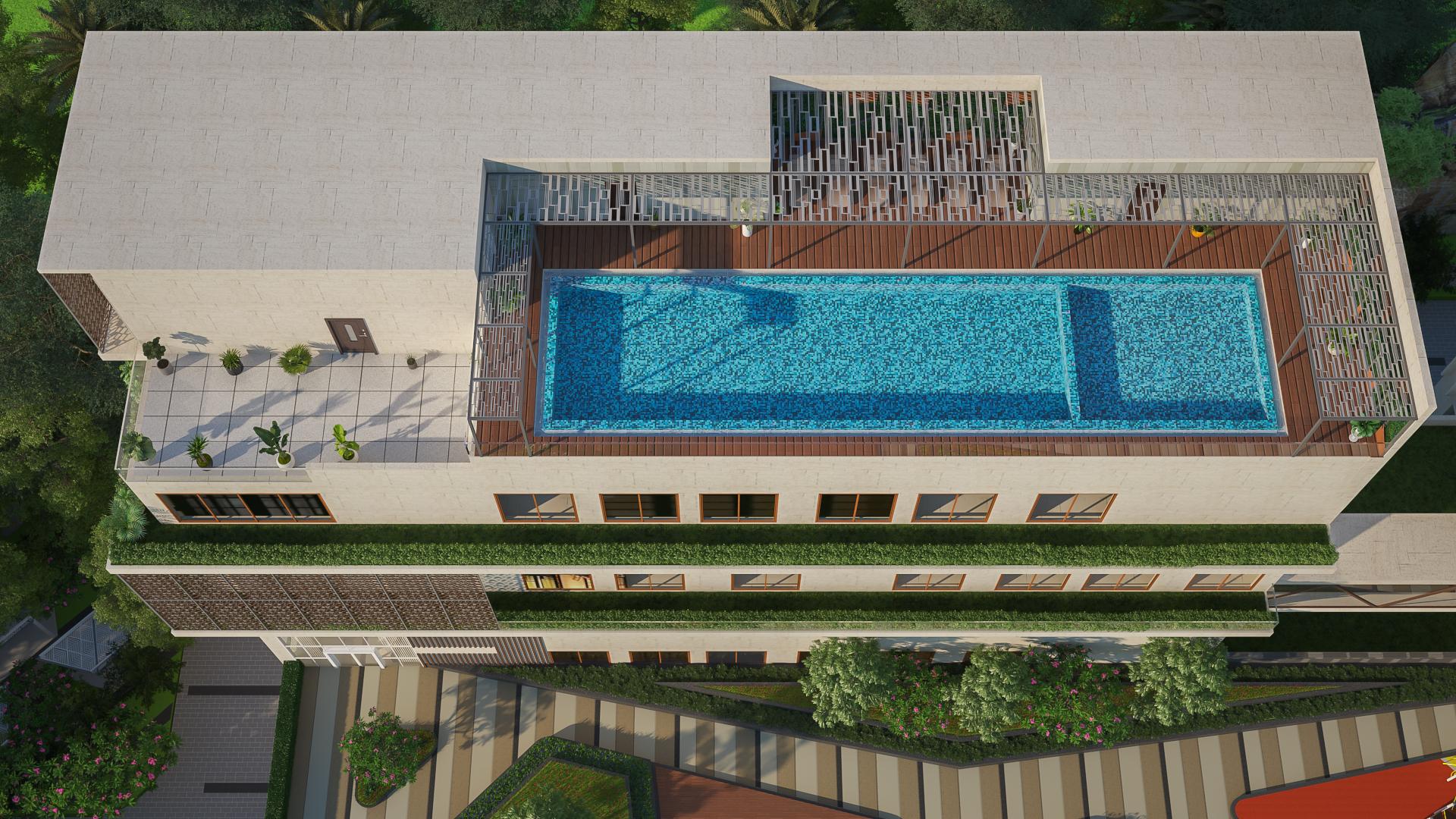 award winning landscape architects in hyderabad