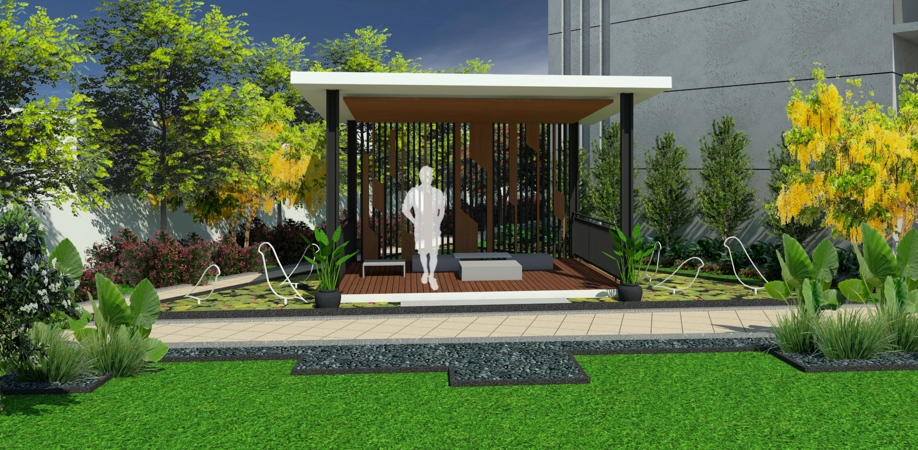 best landscape architects in hyderabad