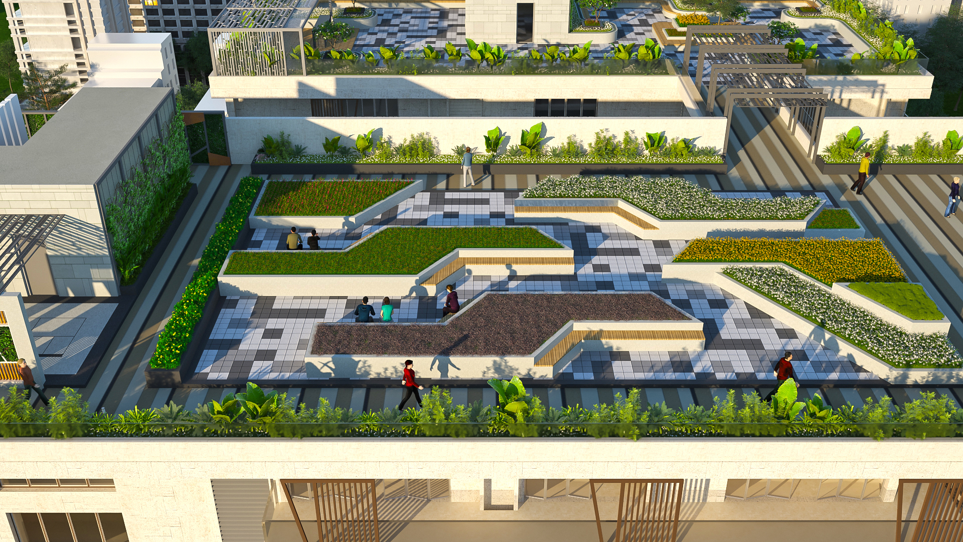 best landscape architect in india
