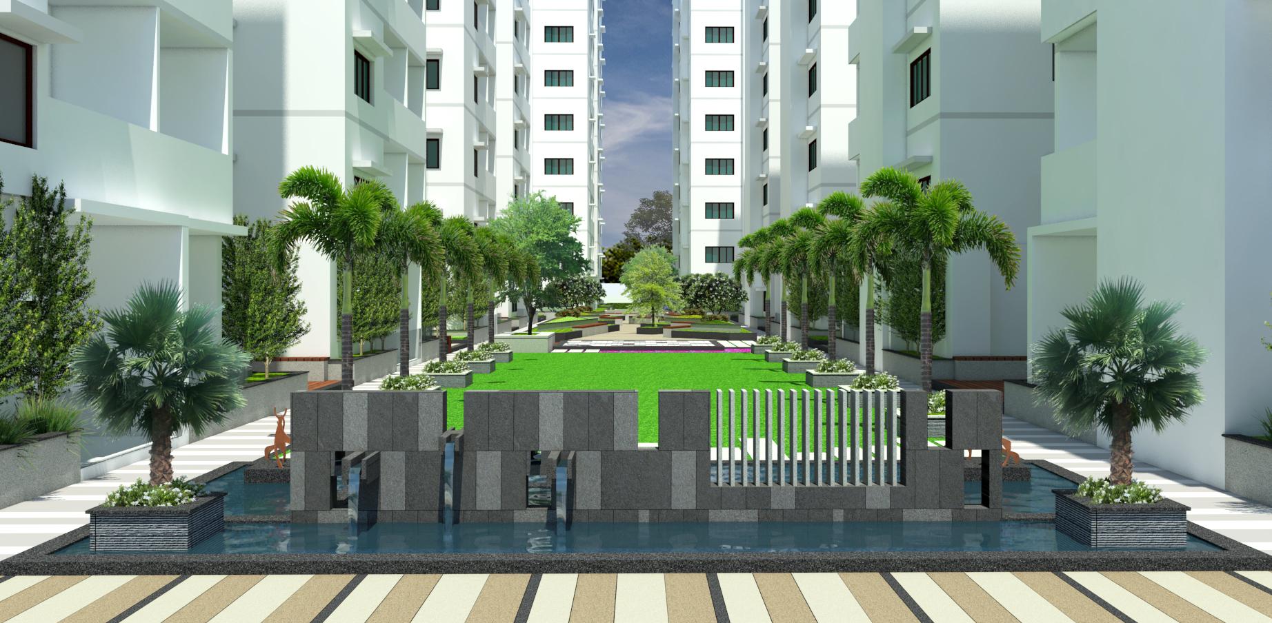 best landscape architect india