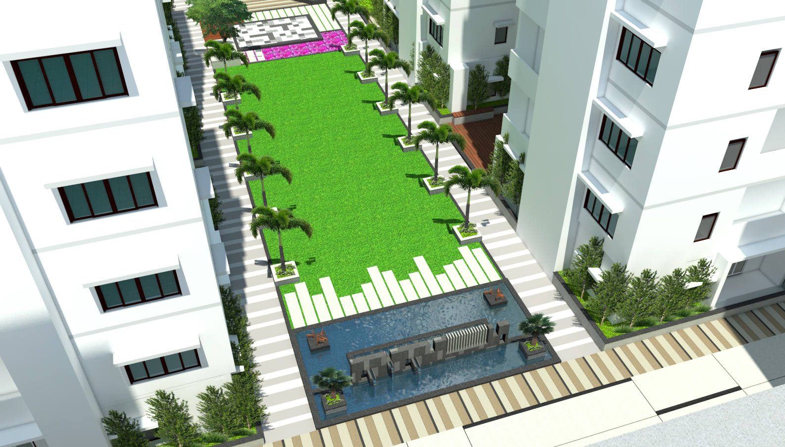 landscape architect in hyderabad