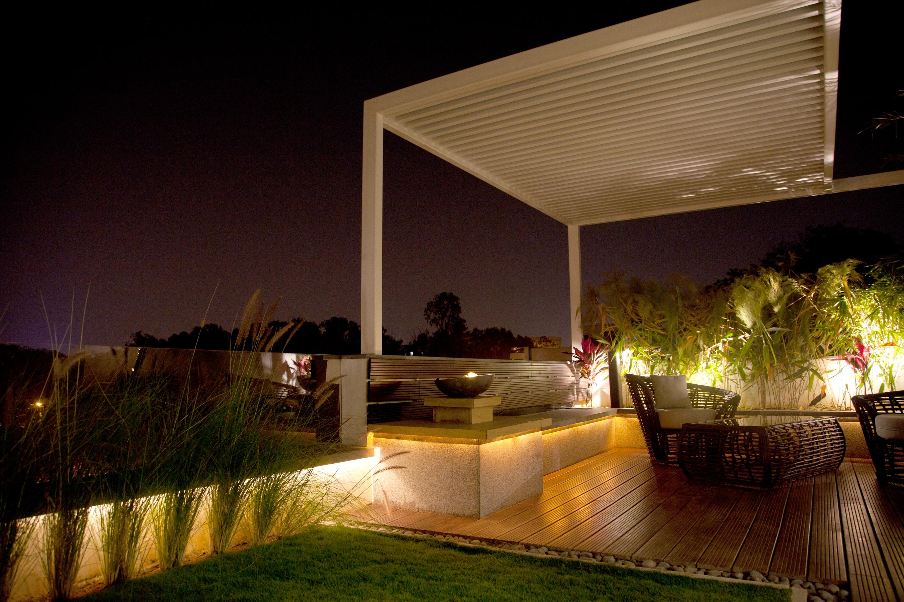 best landscape architect in hyderabad