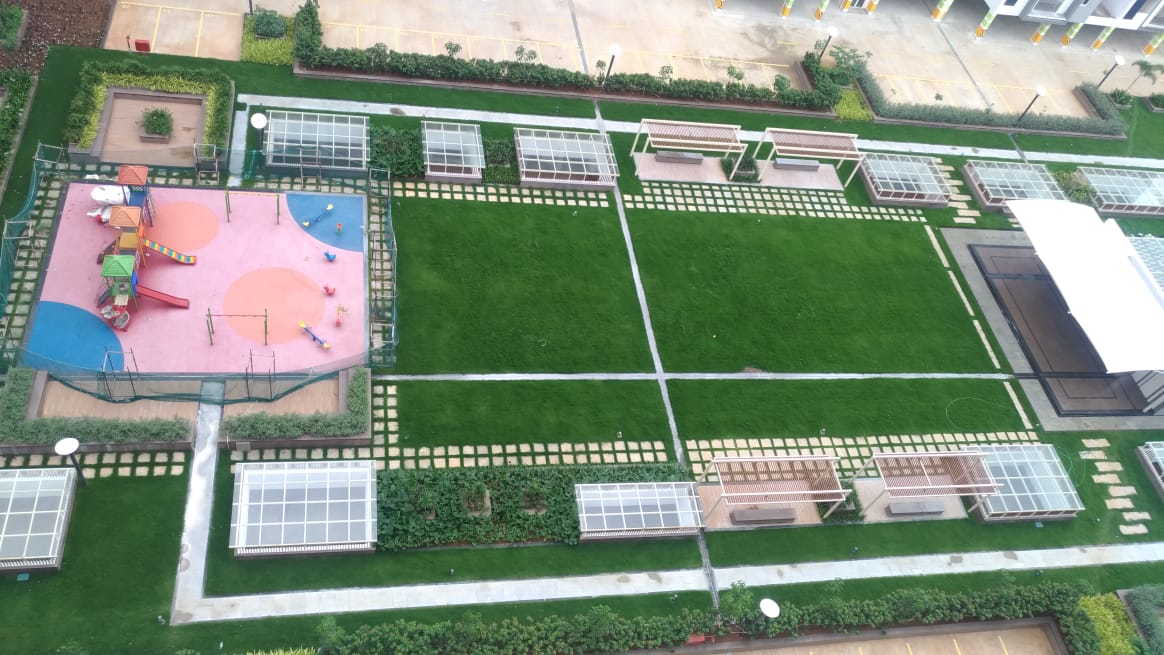 top landscape architect in hyderabad