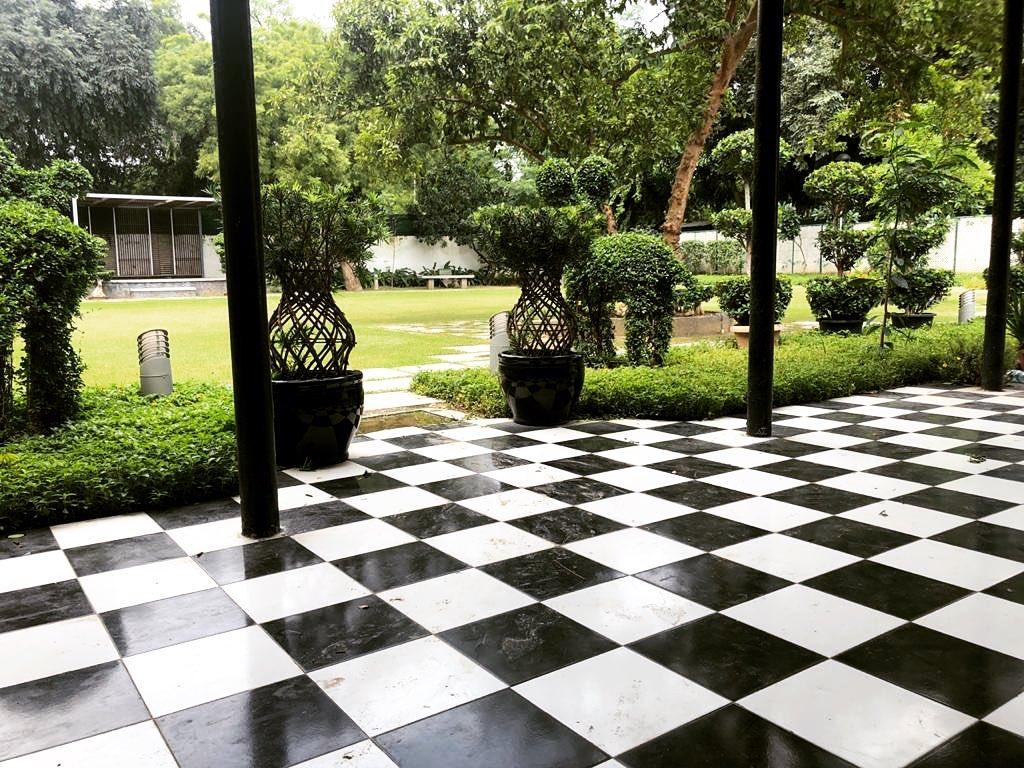 best landscape architect in delhi